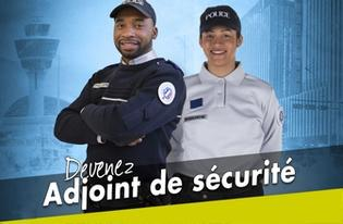La Police nationale propose 150 postes pour l'hexagone