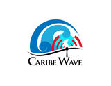 logo caribe wave