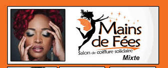Salon Mains de fée