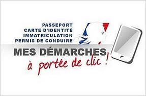 Cartes D Identite Passeports Permis Et Cartes Grises Effectuez