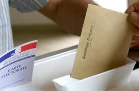 Heure de clôture des bureaux de vote pour le è tour des élections
