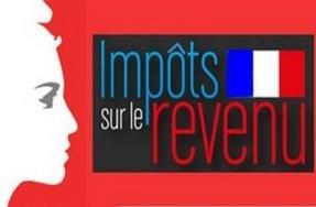 La Campagne De Declaration Des Impots Sur Le Revenu 2018 Est Ouverte