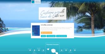 Le Livre Bleu Des Outre Mer En Consultation Sur Internet