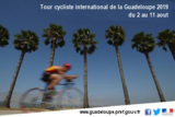 Le tour cycliste international de Guadeloupe