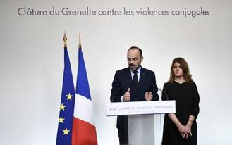 Grenelle contre les violences conjugales : les mesures en local et au national